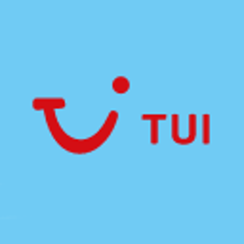 TUI Coupons & Promo Codes