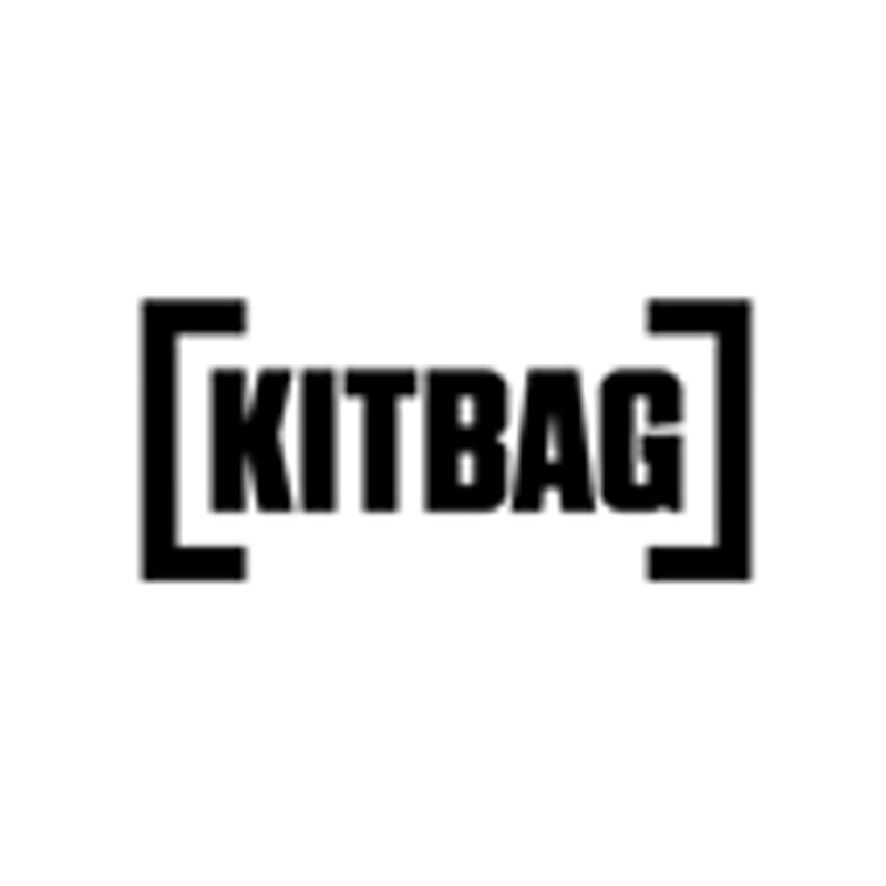 Kitbag Coupons & Promo Codes