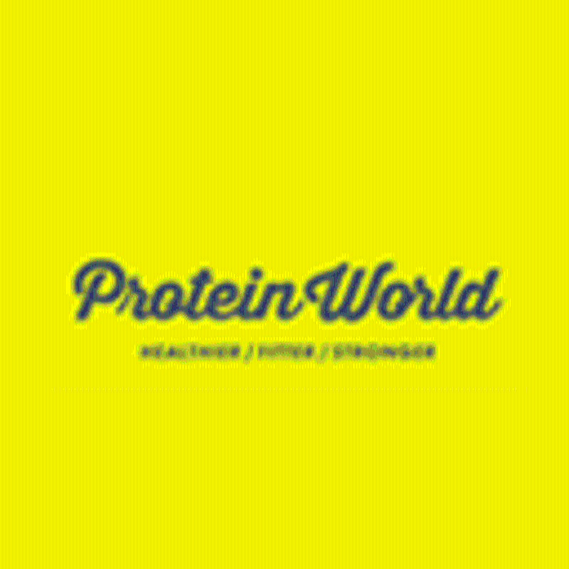 Protein World Coupons & Promo Codes
