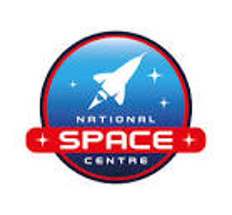 National Space Centre Coupons & Promo Codes