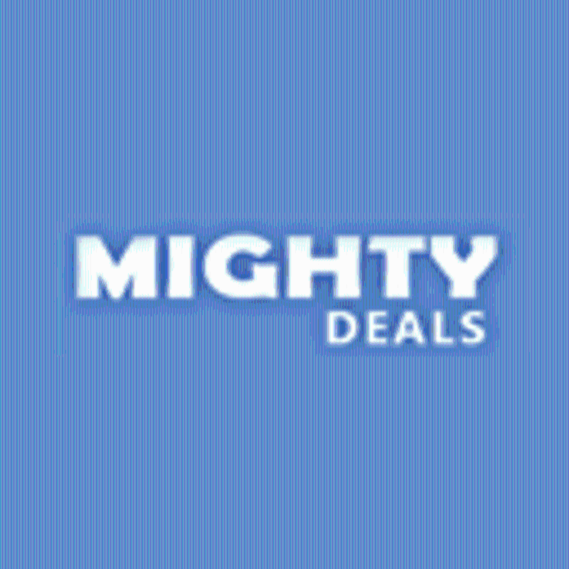 Mighty Deals Coupons & Promo Codes