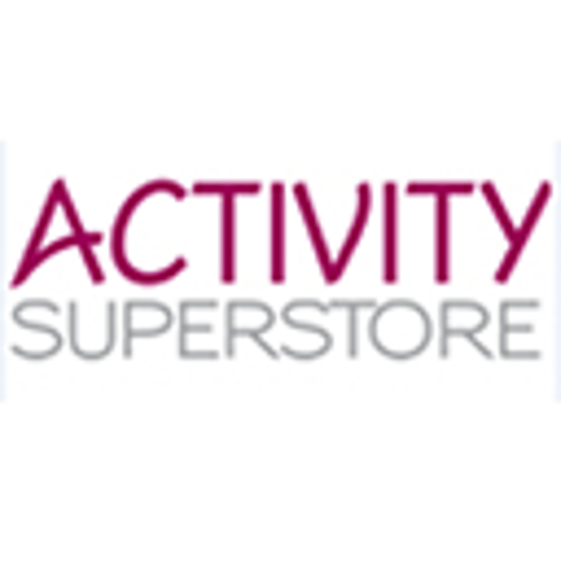 Activity Superstore Coupons & Promo Codes