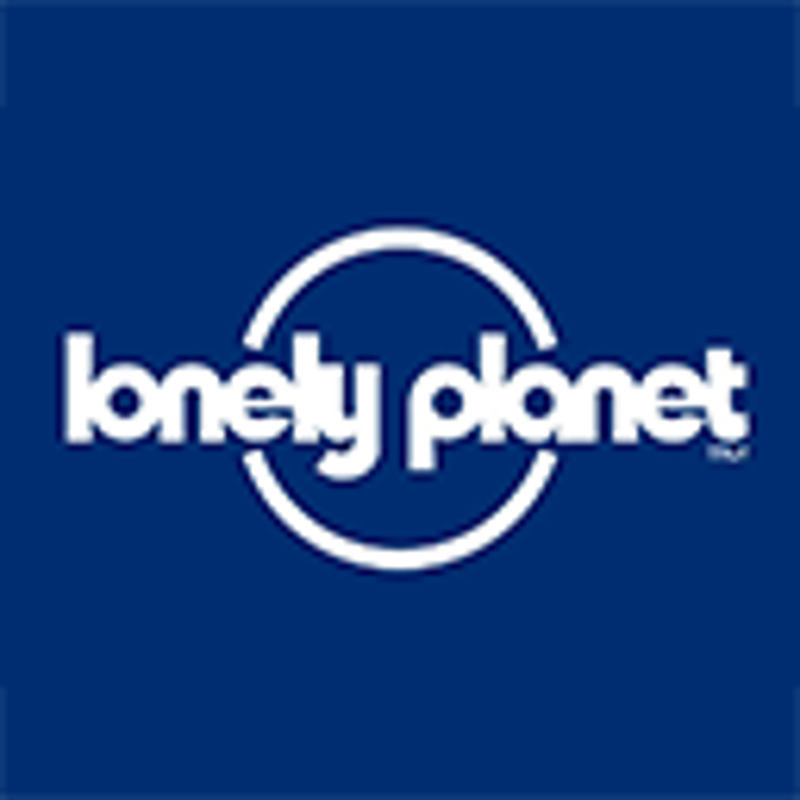 Lonely Planet Shop Coupons & Promo Codes