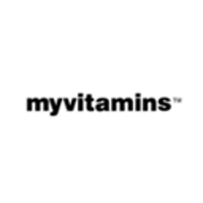 Myvitamins Coupons & Promo Codes