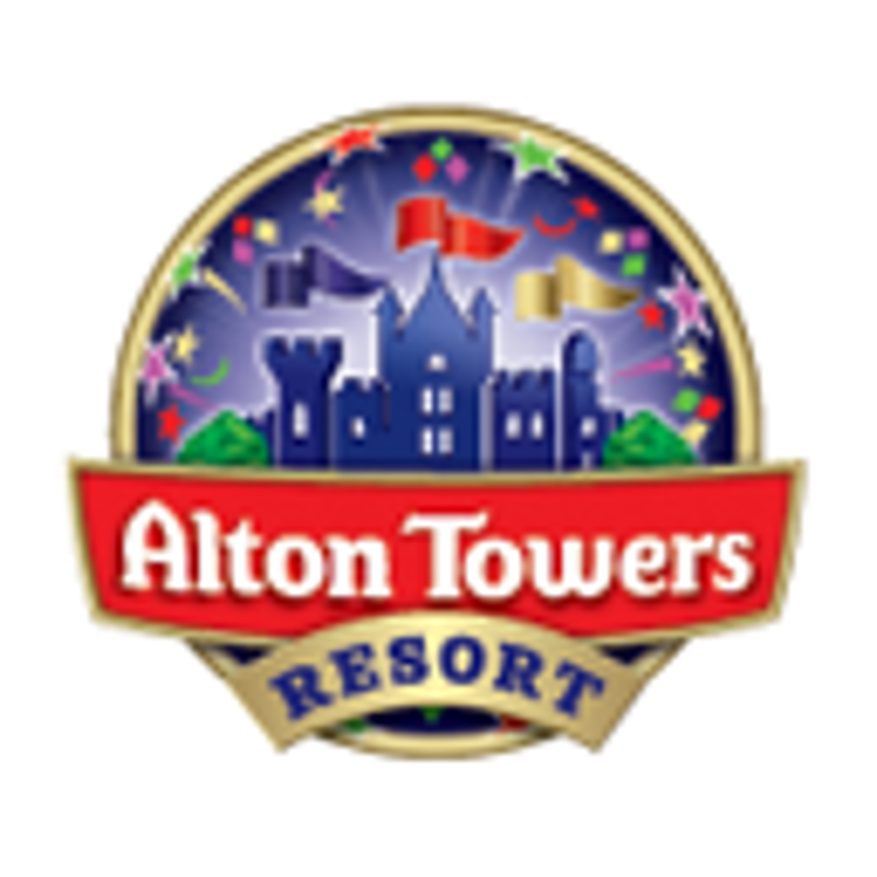 Alton Towers Park Coupons & Promo Codes