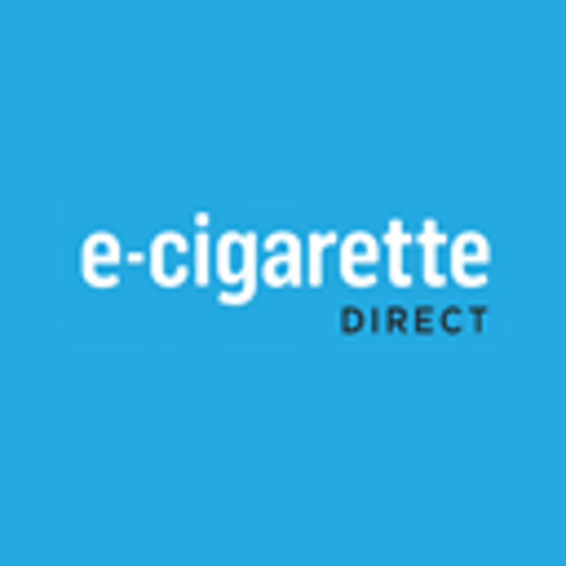 E Cigarette Direct Coupons & Promo Codes