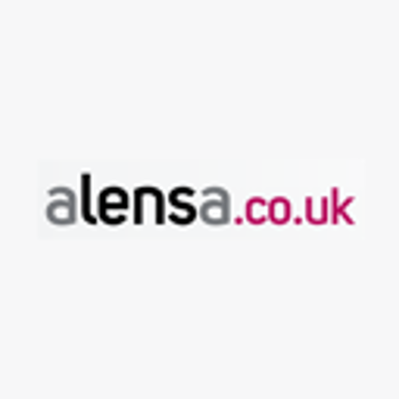 Alensa Coupons & Promo Codes