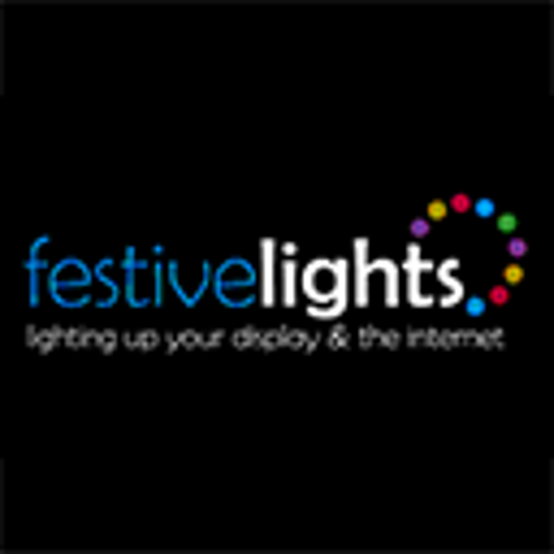 Festive Lights Coupons & Promo Codes