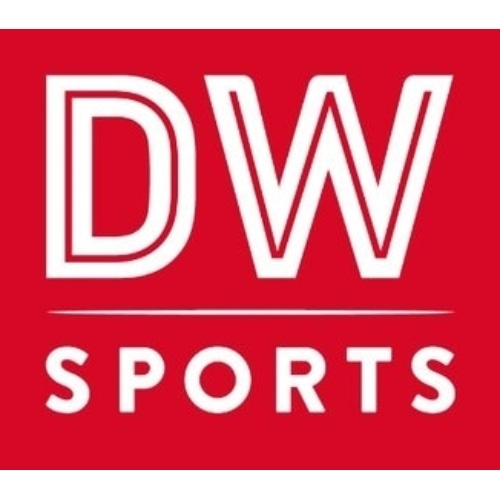 DW Sports Coupons & Promo Codes