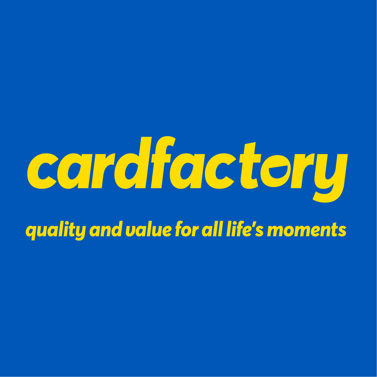 Card Factory Coupons & Promo Codes